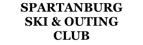 SPARTANBURG SKI & OUTING CLUB